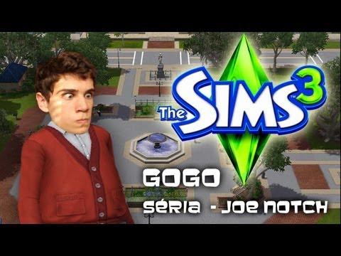 0706ac53c The Sims 3_ Joe Notch - Let's Play [Slovensky] - Part.5 - Prvý Zákazník  (Reupload)