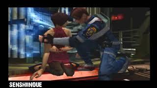 Resident Evil 2 (Leon B) végigjátszás magyar kommentárral 9.rész - Végjáték