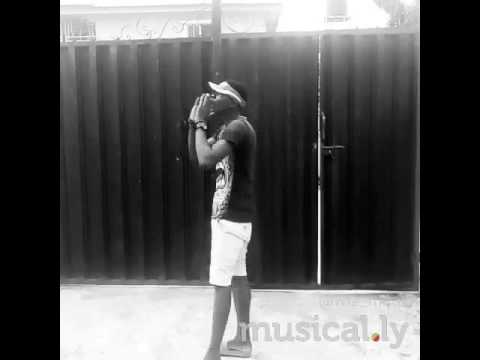 Bamilo By May D ft Wizzy