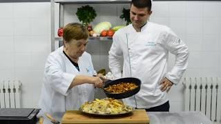 Сто рецептов Белокурихи - традиционная немецкая кухня