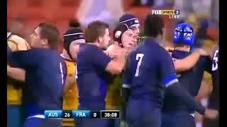 Rugby Devlerin Kavgaları