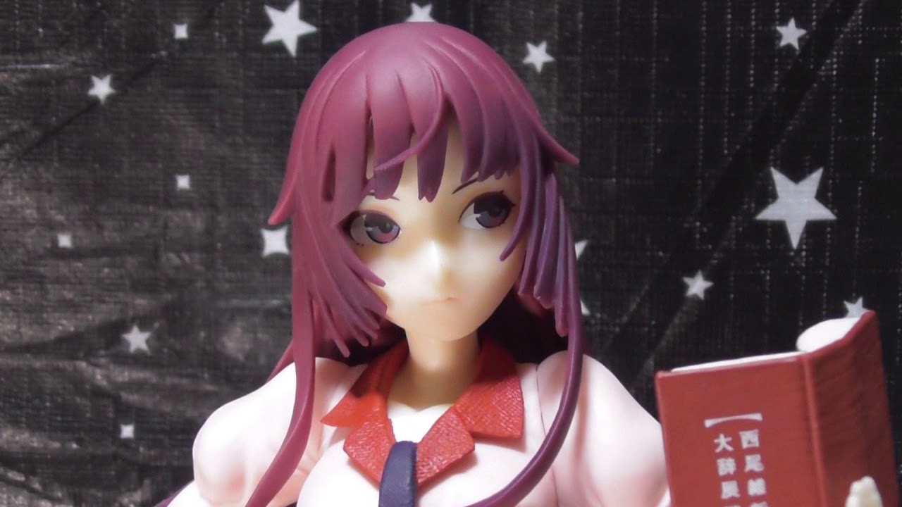 Banpresto Nishio Ishin Daijiten EXQ Figure Hitagi Senjyogahara from JAPAN NEW