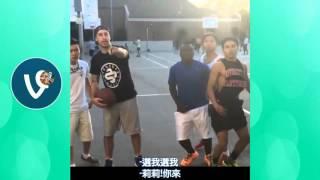 七秒爆笑影片Vine精選【合輯41】-黑人的主場2