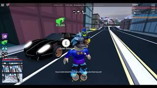 Roblox Jailbreak Gameplay mit Nooby EMJ PT 2