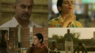 Download Hindi Video Songs - Gilehriyaan Lyrics - Dangal, Jonita Gandhi