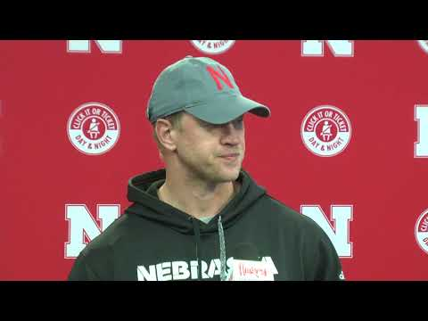 Mike Bianchi's Open Mike - Has Scott Frost's Homecoming Shine Already Worn Off?