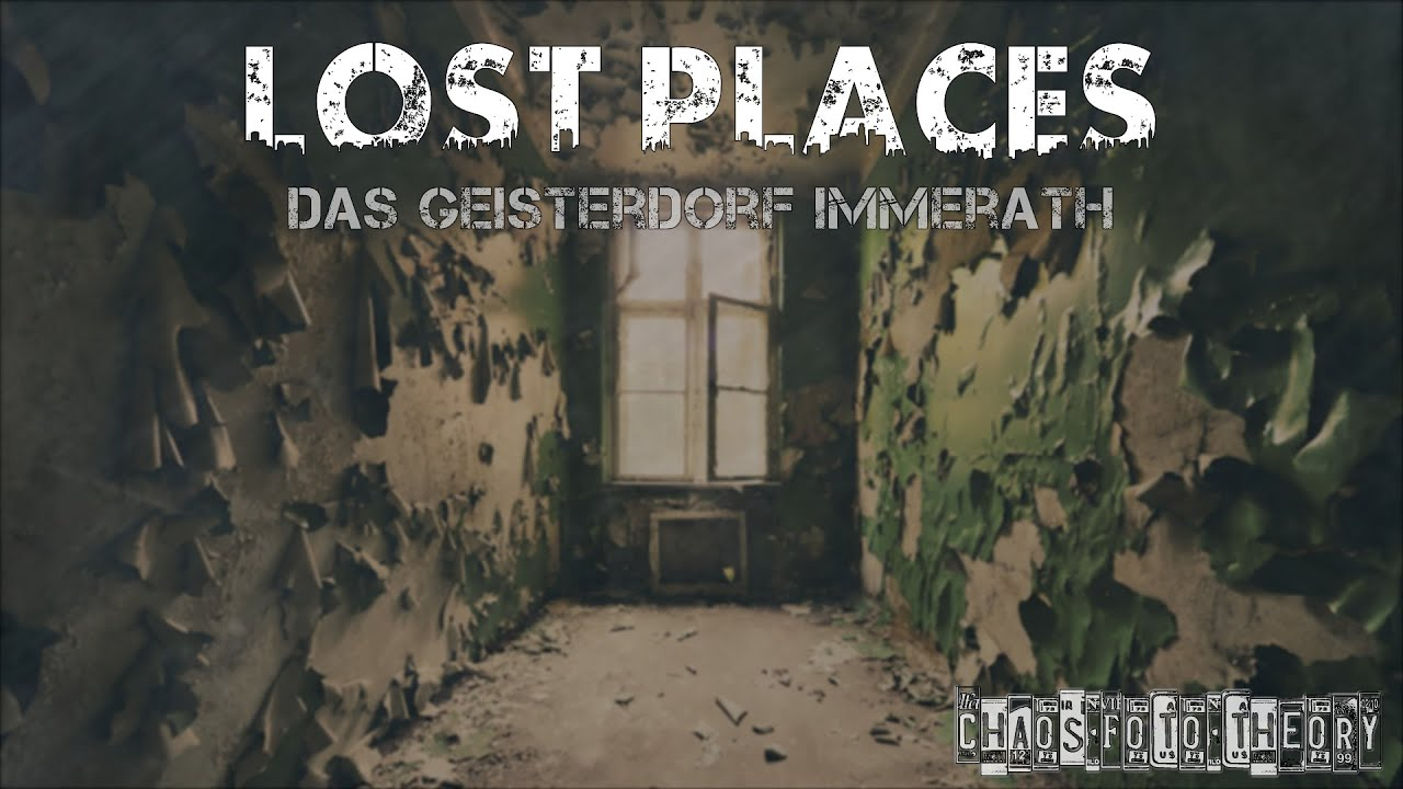 Lost Place Film