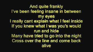 The Other Side (Lyrics) - Bruno mars ft. Cee Lo Green & BoB