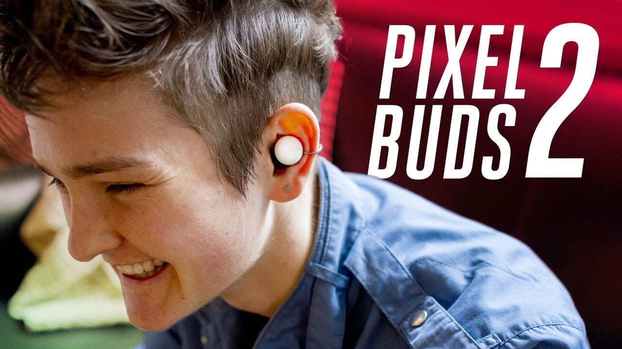 Google Pixel Buds (2020) review: mic test included