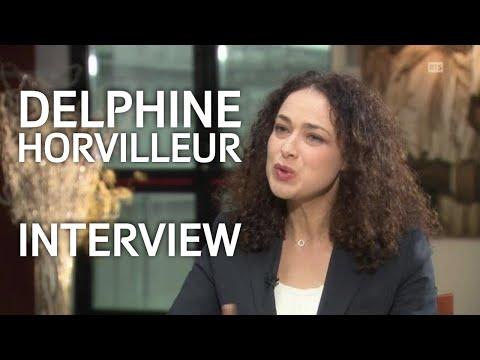 Delphine Horvilleur, le rabbin est une femme. Rencontre