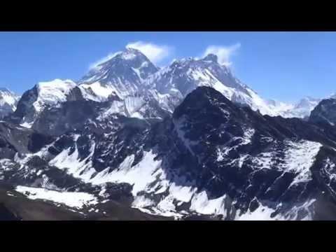 Everest Trek (Gokyo Ri)