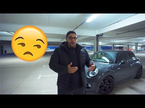 MINI F56 Cooper S LCI - 5 Things I Dislike About My Car + GIVEAWAY!!