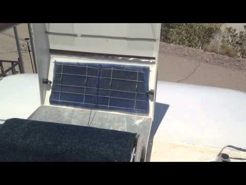 12v Air Conditioner for RV