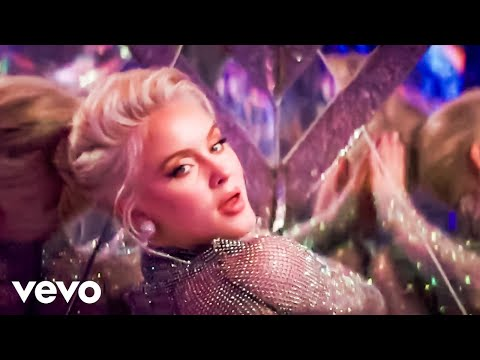 Смотреть клип Zara Larsson - All The Time