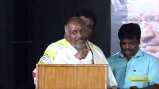 Prakashraj wanted music related to food for Un Samayal Araiyil - Ilaiyaraaja
