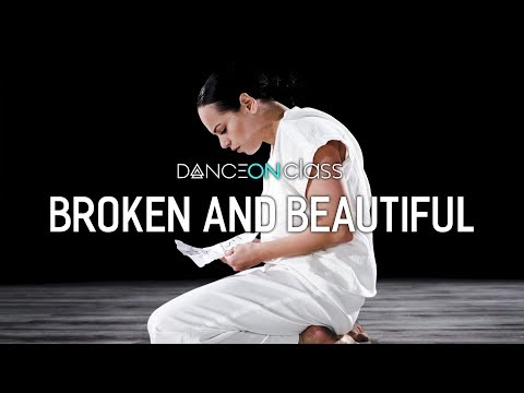 Kelly Clarkson - Broken & Beautiful  Jojo Gomez Choreography  DanceOn Class