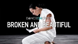 Kelly Clarkson - Broken & Beautiful   Jojo Gomez Choreography   DanceOn Class