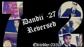 dandii 27 урвуу 72