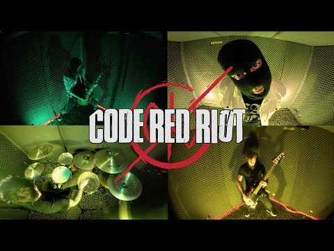 The Official Code Red Riot Website