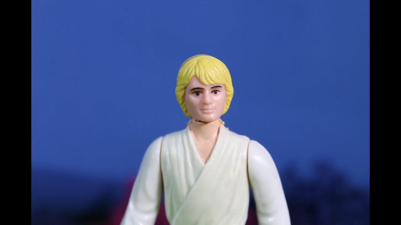 Luke Skywalker Heute