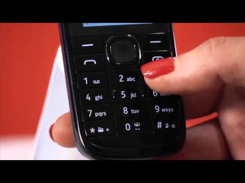 Gsm Cards_ Reading And Writing Text Messages Nokia 113