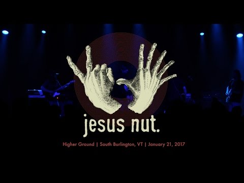 Jesus Nut - 242 Main tribute at Higher Ground, 2017.01.21