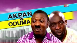 Akpan and Oduma:  AMNESTY