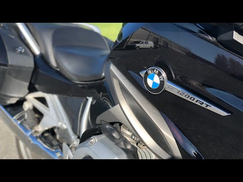 Don't Buy This Bike Unless You Want To Hate Every Other Bike(14 BMW R1200RT)