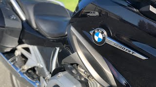 Скачать Don T Buy This Bike Unless You Want To Hate Every Other Bike 14 BMW R1200RT