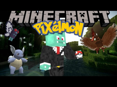 how to find pokecenter in pixelmon