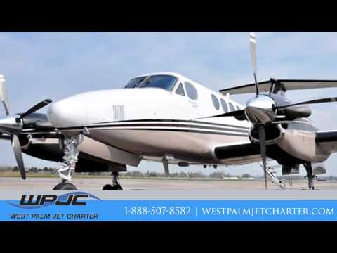 West Palm Jet Charter Recreational Vehicles in West Palm Beach