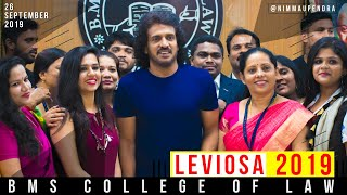 Download lagu UPENDRA at BMS COLLEGE OF LAW, Bangalore | Prajaakeeya | UPP | UPENDRA WITH LAW STUDENTS