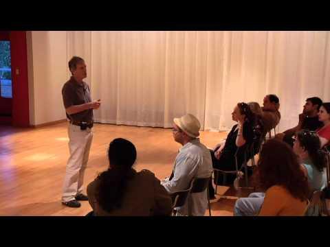 Mind-Body Healing Through the Arts - Robert Landy | The New School