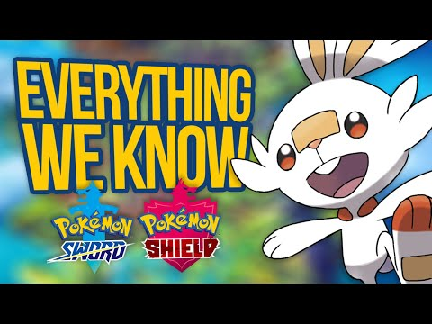Pokémon Sword & Shield: 5 Confirmed Details (And 5 Predictions)