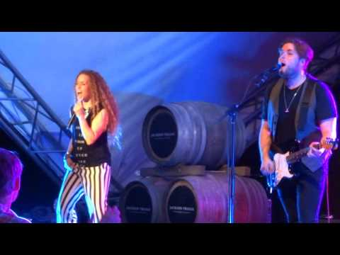 2017- Amanda Marshall concert- 14- Birmingham