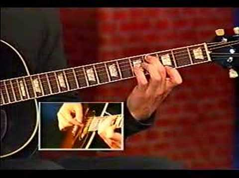 how to play blackbird guitar lesson youtube. Black Bedroom Furniture Sets. Home Design Ideas