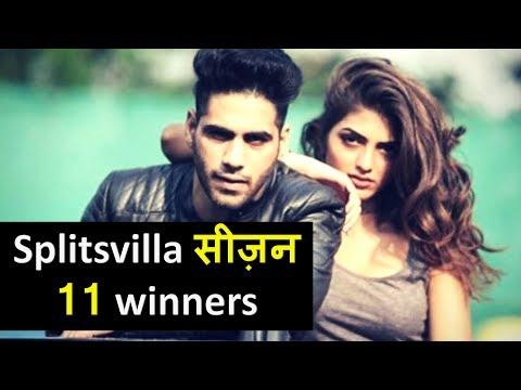 splitsvilla 11 winner - Myhiton