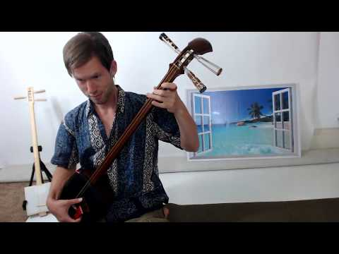 Extended Suberibachi Sweep drill! (Shamisen Live!)