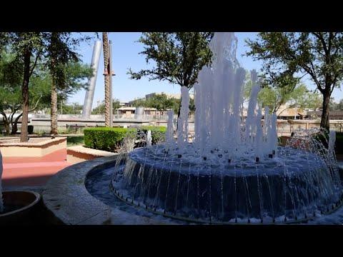 Scottsdale Waterfront Condo Tour