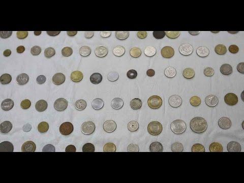 Numismatics: The study of coins