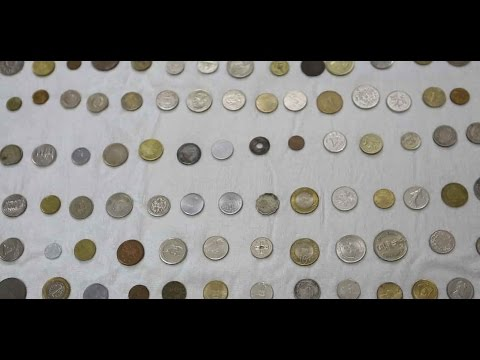 Numismatics: The study of coins