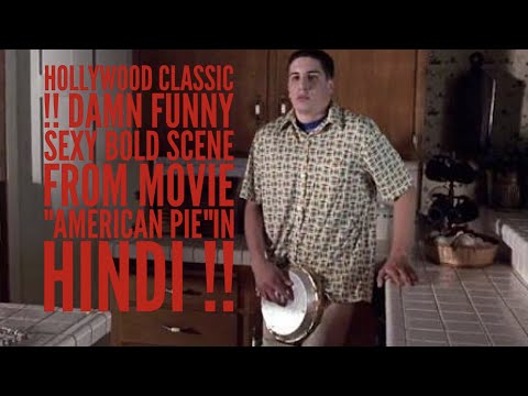 Hollywood classic!! Best scene from...