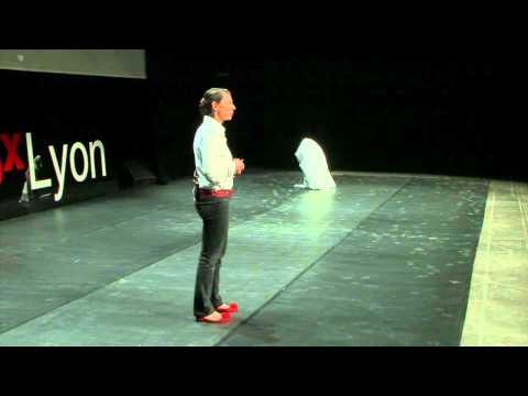 L'éducation positive: Claire Blondel at TEDxLyon