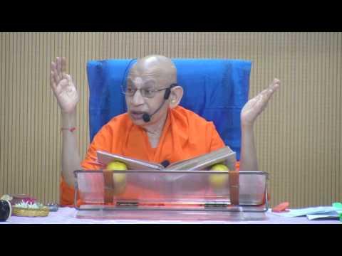 350 Chhandogya Upanishad 03 April 2017 (Chh UP 8-12-1,2)