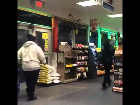 [Poetry] Skating through liquor store in underwear