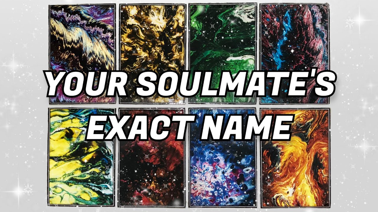 Generator soulmate name What is