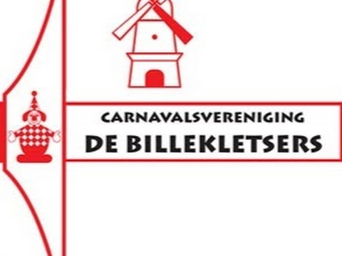 Live stream C.V. de Billekletsers   YouTube