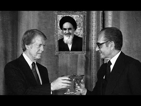 Abbas Milani, 2 تماسهاي روح الله خميني « عباس ميلاني », ايران ؛