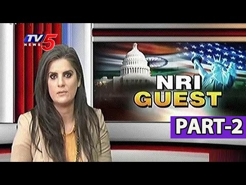 Home Mortgage | Tips to Indians To Buy a House in USA | NRI Guest #2 | TV5 News