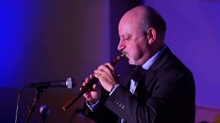 Nubar Nubar (Armenian Folk Song) - Chloe Pourmorady Ensemble